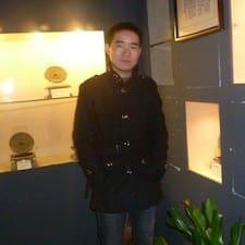 Perfil do utilizador de 伟肖