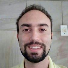 Profil Pengguna Alí