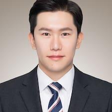Profilo utente di Jaejin