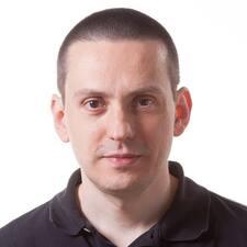 Giovanni Brukerprofil