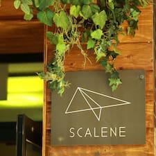 Profil utilisateur de Scalene
