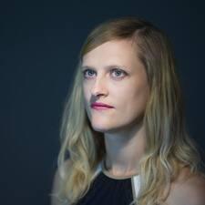 Kristina Johnson User Profile