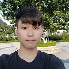 Profil korisnika Yu Zheng