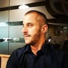 Profil Pengguna Heveraldo Zanini