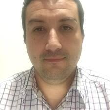 Johan Orlando User Profile