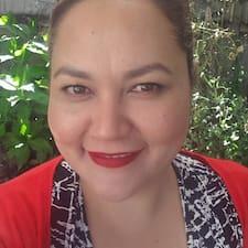 Miriana User Profile