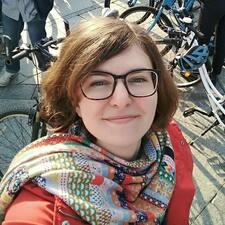 Profil utilisateur de Наталія