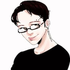 婧亭 User Profile