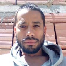 Andrés - Profil Użytkownika