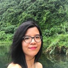 Cam Anh User Profile
