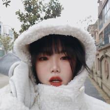 Perfil do usuário de 竞瑶