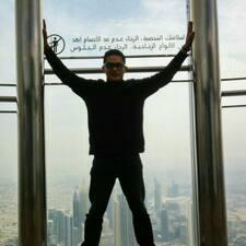 Mohd Azman felhasználói profilja
