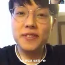 Profil korisnika 忻彤