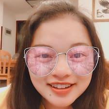 丽桃 - Uživatelský profil