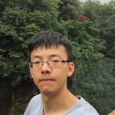 Tianyang Brugerprofil