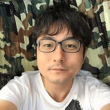 Профиль пользователя Ryoma