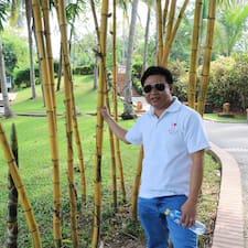 Thongchanh Kullanıcı Profili