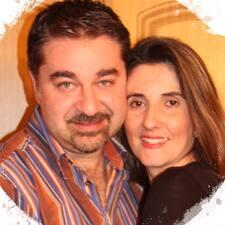 Användarprofil för Michele Emilio & Luciane