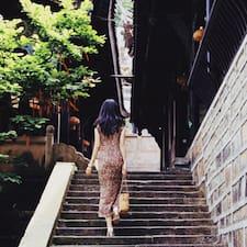 Mochi User Profile