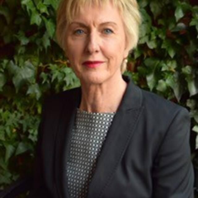 Profil uporabnika Madeleine