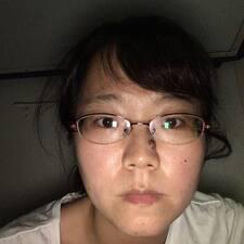 Profil utilisateur de 丽