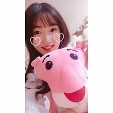 Profil utilisateur de Tianxiao