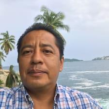 Javierさんのプロフィール