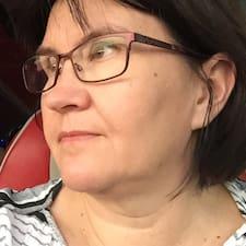 Terhi User Profile