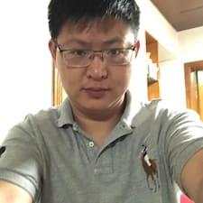 Profil Pengguna Shai