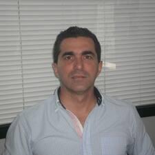 Diego Martin - Profil Użytkownika