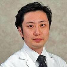 Profilo utente di Hideki