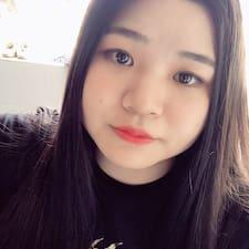 嘉琳 Kullanıcı Profili
