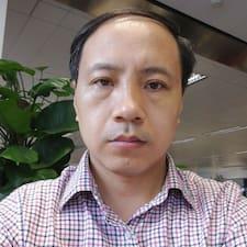 Dingtao Kullanıcı Profili