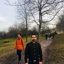 Profil utilisateur de Waleed Ali