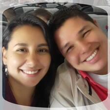 Eliana Marcela Kullanıcı Profili