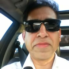 Gebruikersprofiel Kamal