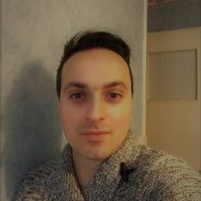 Profil utilisateur de Oktay