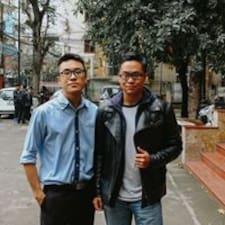 Profil utilisateur de Tuan Dung