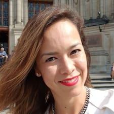 R. Adriana User Profile