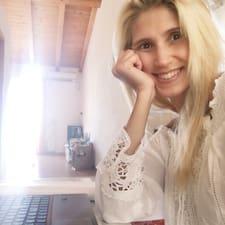 Julieta - Uživatelský profil
