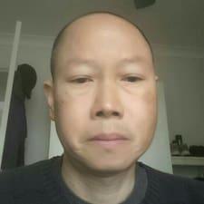 Perfil do utilizador de Duc Nguyen