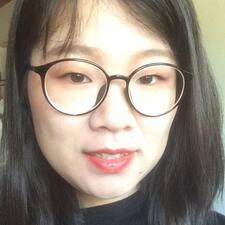 Gebruikersprofiel Chongchong