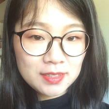 Profil Pengguna Chongchong