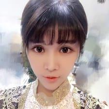 张晨晨 User Profile