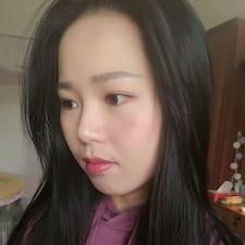 冰婷 User Profile