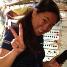 Profil utilisateur de Chiaki
