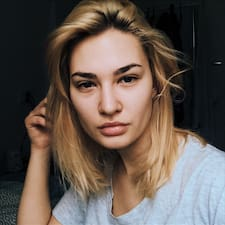 Gabija User Profile