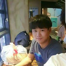 Perfil do utilizador de Jong-Hwa