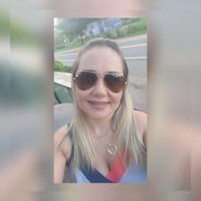 Profil korisnika Ailin Faria Machado