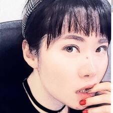 Perfil de l'usuari Jiani